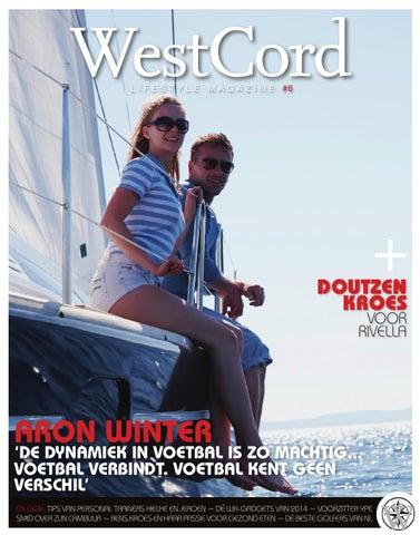 336e9066b01009 WestCord Magazine #6 by WestCord Hotels BV - issuu