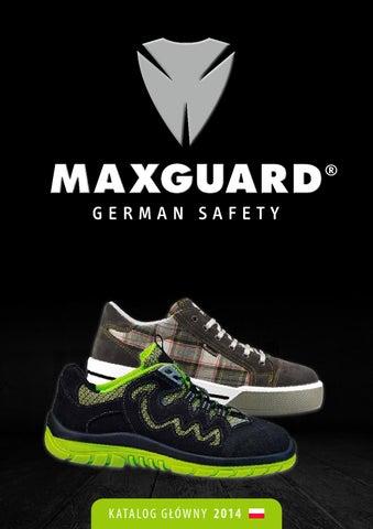 2f0ef02d Maxguard Buty Robocze by Alfa i Omega Sp. J. - issuu
