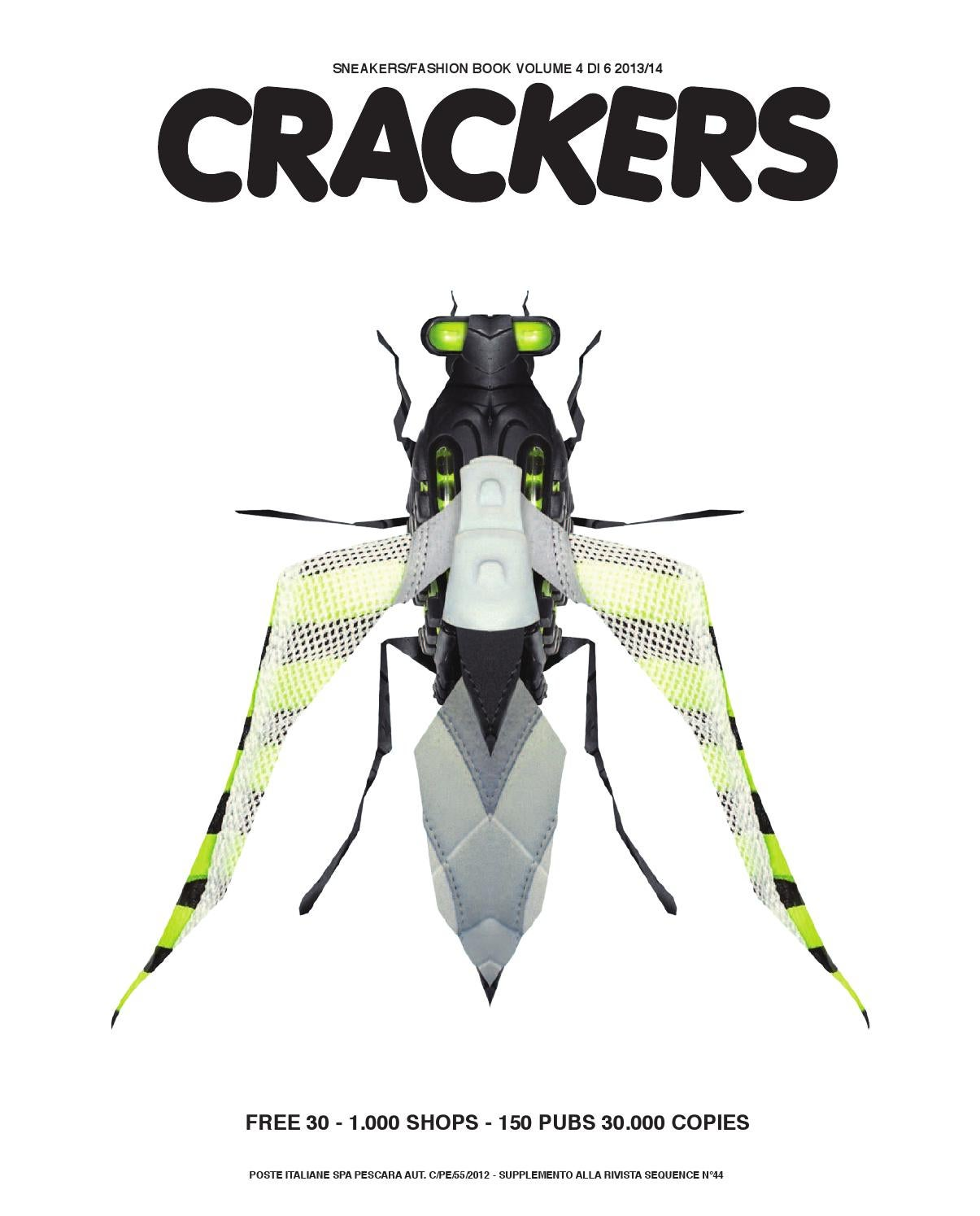 Crackers 30 by Tab Communication - issuu 9f27eb7bf3d1