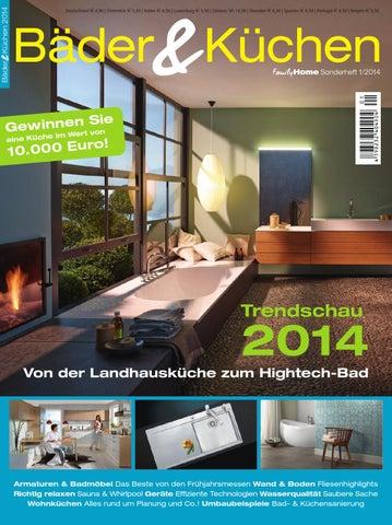 Bader Kuchen 2014 By Family Home Verlag Gmbh Issuu