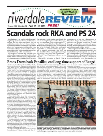Riverdale 04 17 2014 by andrew wolf issuu page 1 fandeluxe Images