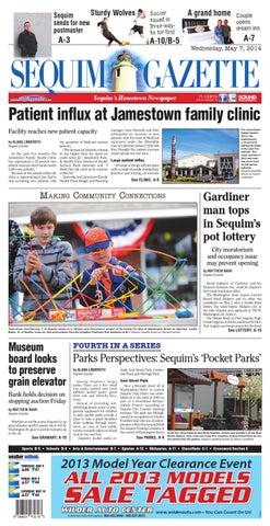 Sequim Gazette, May 07, 2014 By Sound Publishing   Issuu