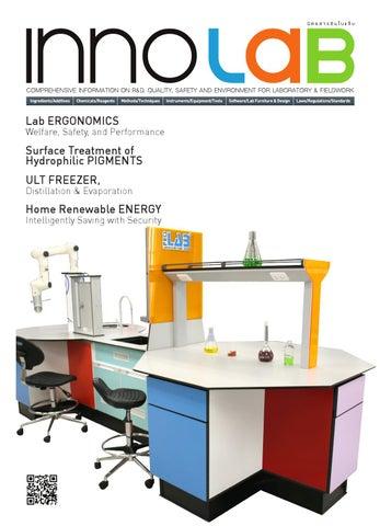 INNOLAB Magazine 633 By