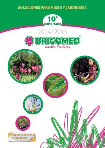 Bricomed 2014 by bricomed - issuu 73e18cc2e744