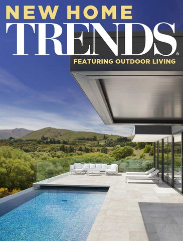 NEW HOME TRENDS New Zealand Vol 30/01
