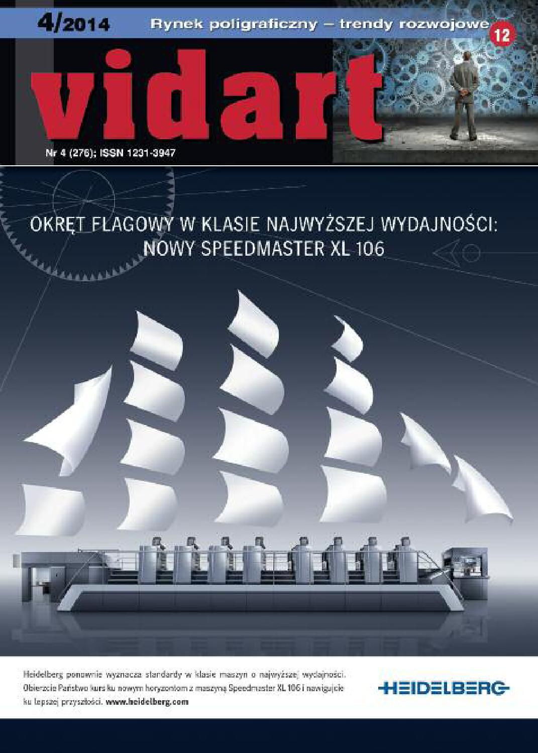 d1404b3b7 Vidart 04/2014 by Vidart - issuu