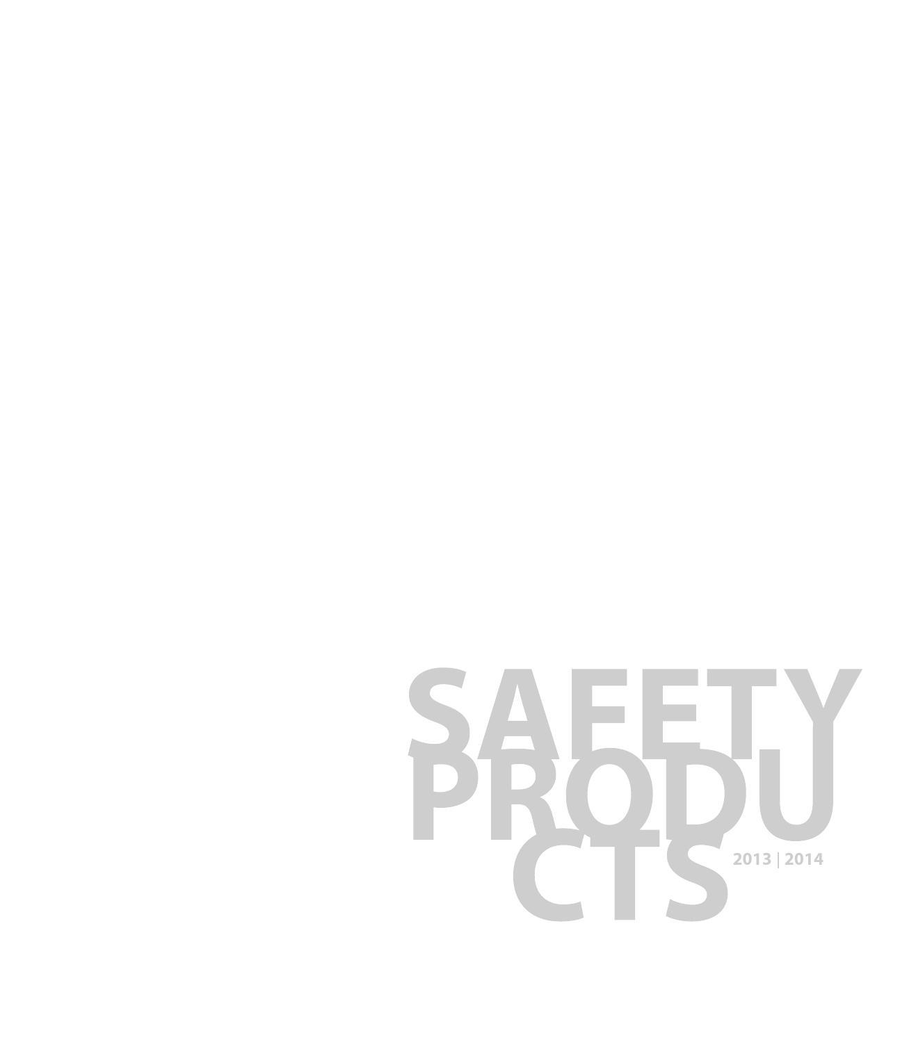 ARDON - katalog produktów PL by Gvarant BHP - issuu 403700cbb4