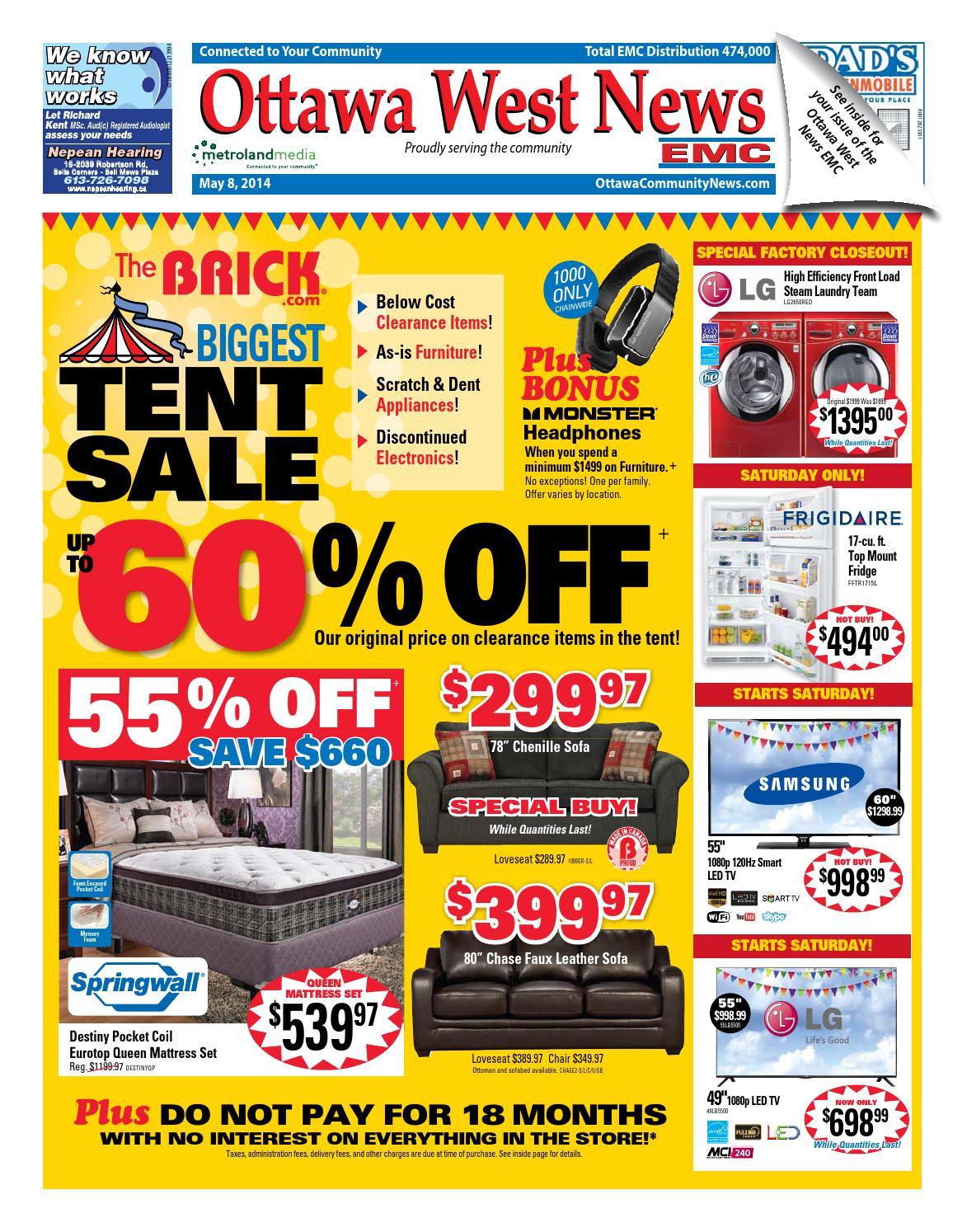 Ottawawest050814 by Metroland East - Ottawa West News - issuu on