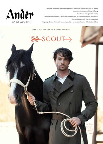 71c36c06 Ander magazine - edición 05 - Scout by ANDER magazine - issuu