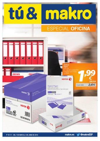 Makro espana ofertas especial oficina peninsula 1 by losdescuentos ...