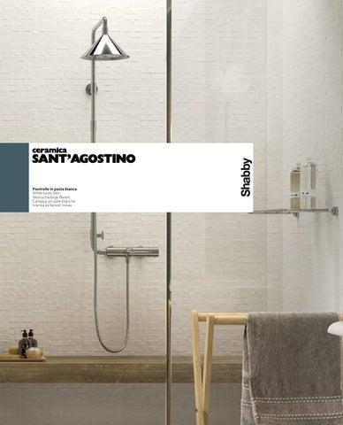 Rivenditori Ceramica Sant Agostino.Shabby By Ceramica Sant Agostino S P A Issuu