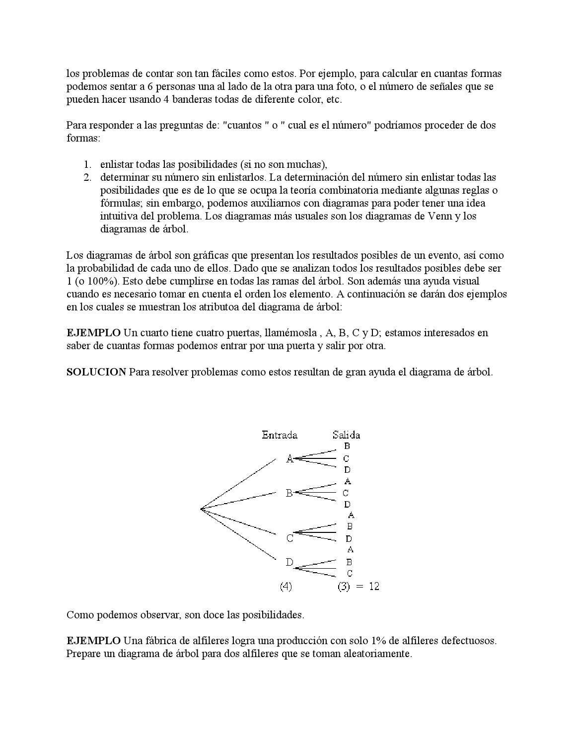 Probabilidad y estadstica isc by gerson villa gonzalez issuu ccuart Image collections