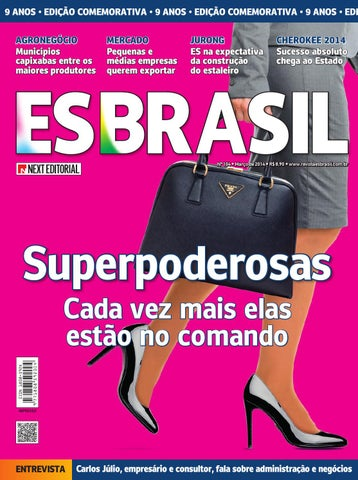 Revista ES Brasil 104 by Genison Kobe - issuu e8a0c108bb57f