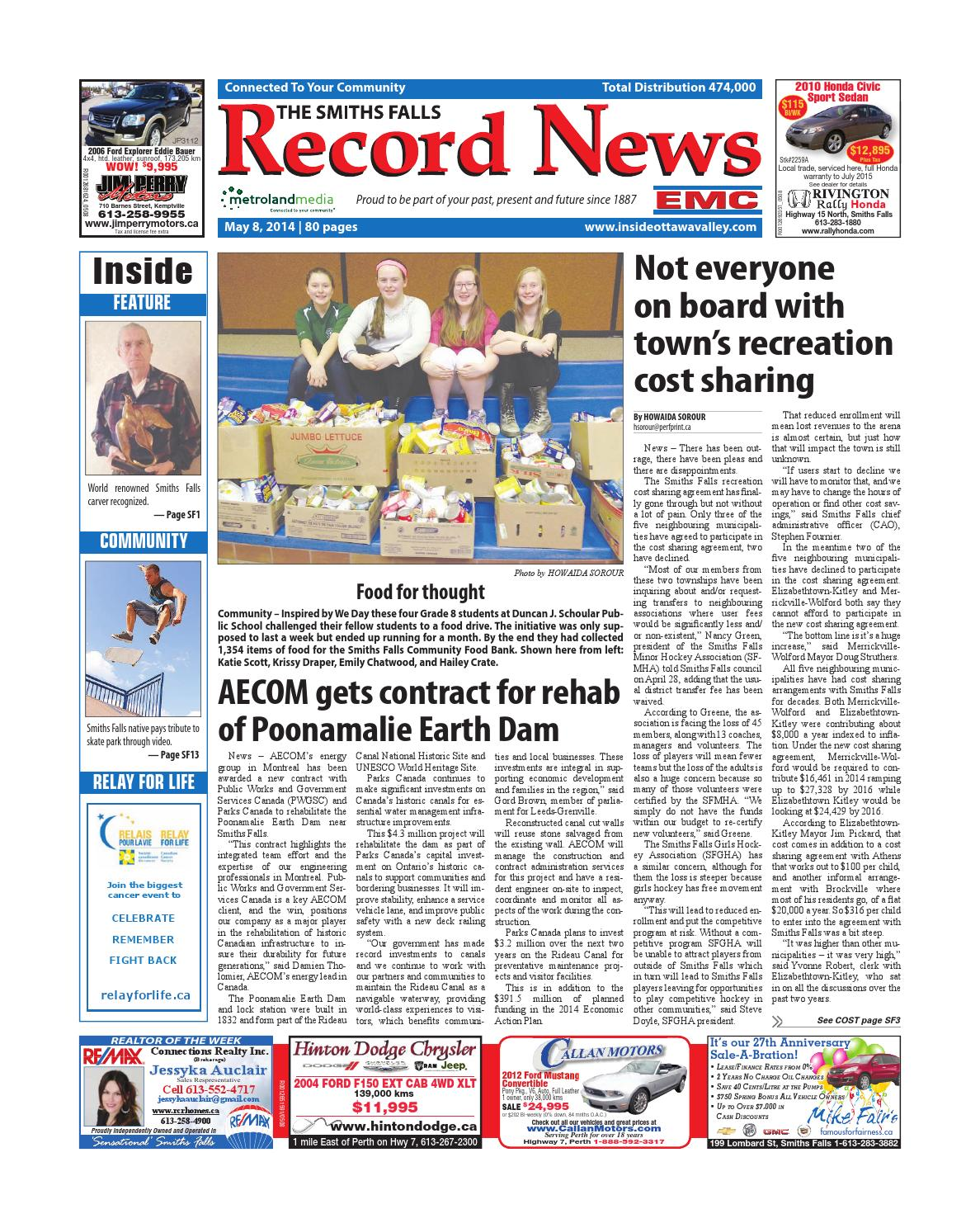 Smithsfalls050814 by metroland east smiths falls record news issuu fandeluxe Choice Image