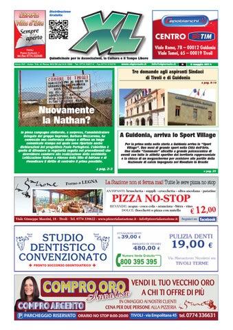 XL Giornale 09 - 2014 by XL Giornale - issuu 03c85f4c9f6