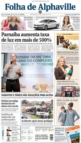 Edicao 556 by Folha de Alphaville - issuu 386653448c