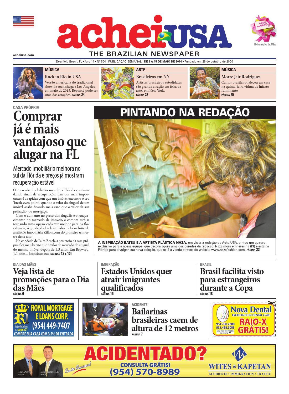 ab94b1add303a AcheiUSA 504 by AcheiUSA Newspaper - issuu