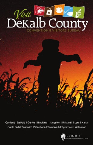 Dekalb County Convention Visitors Bureau