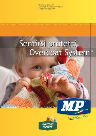 Catalogo overcoat system 2014 by colorificio mp   issuu