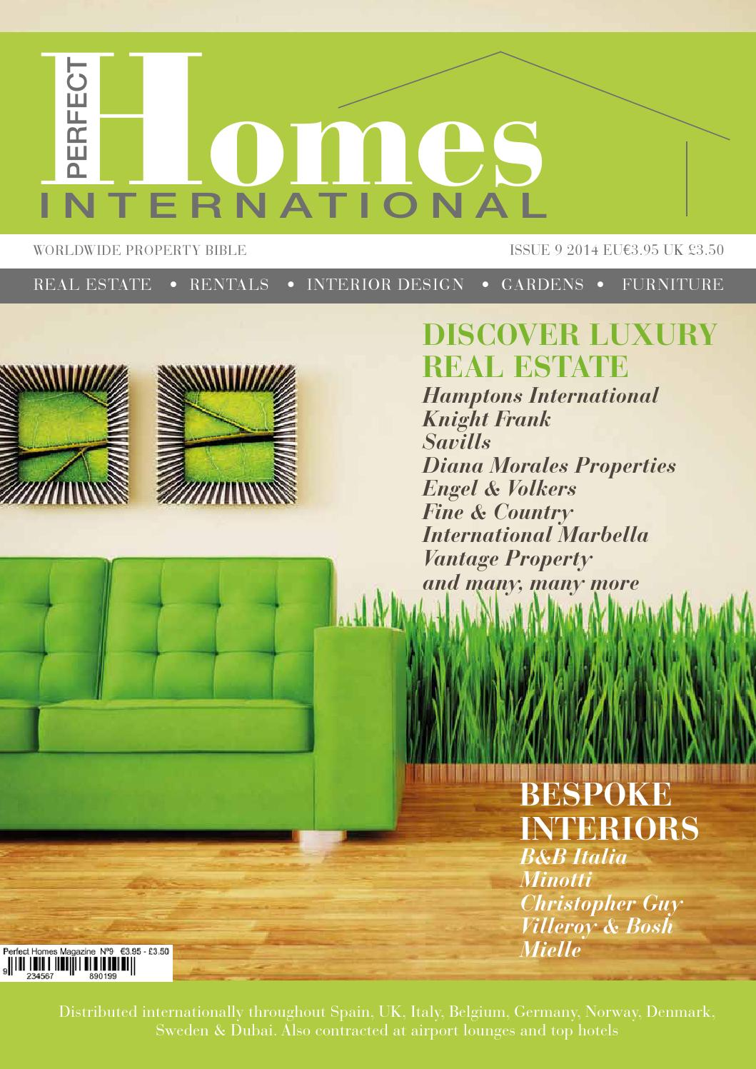Enjoyable Perfect Homes 9 By Clearvision Marketing Issuu Caraccident5 Cool Chair Designs And Ideas Caraccident5Info