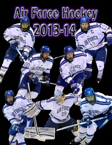 Hockey media guide 2013 14 by Dave Toller - issuu 7b5574fa3