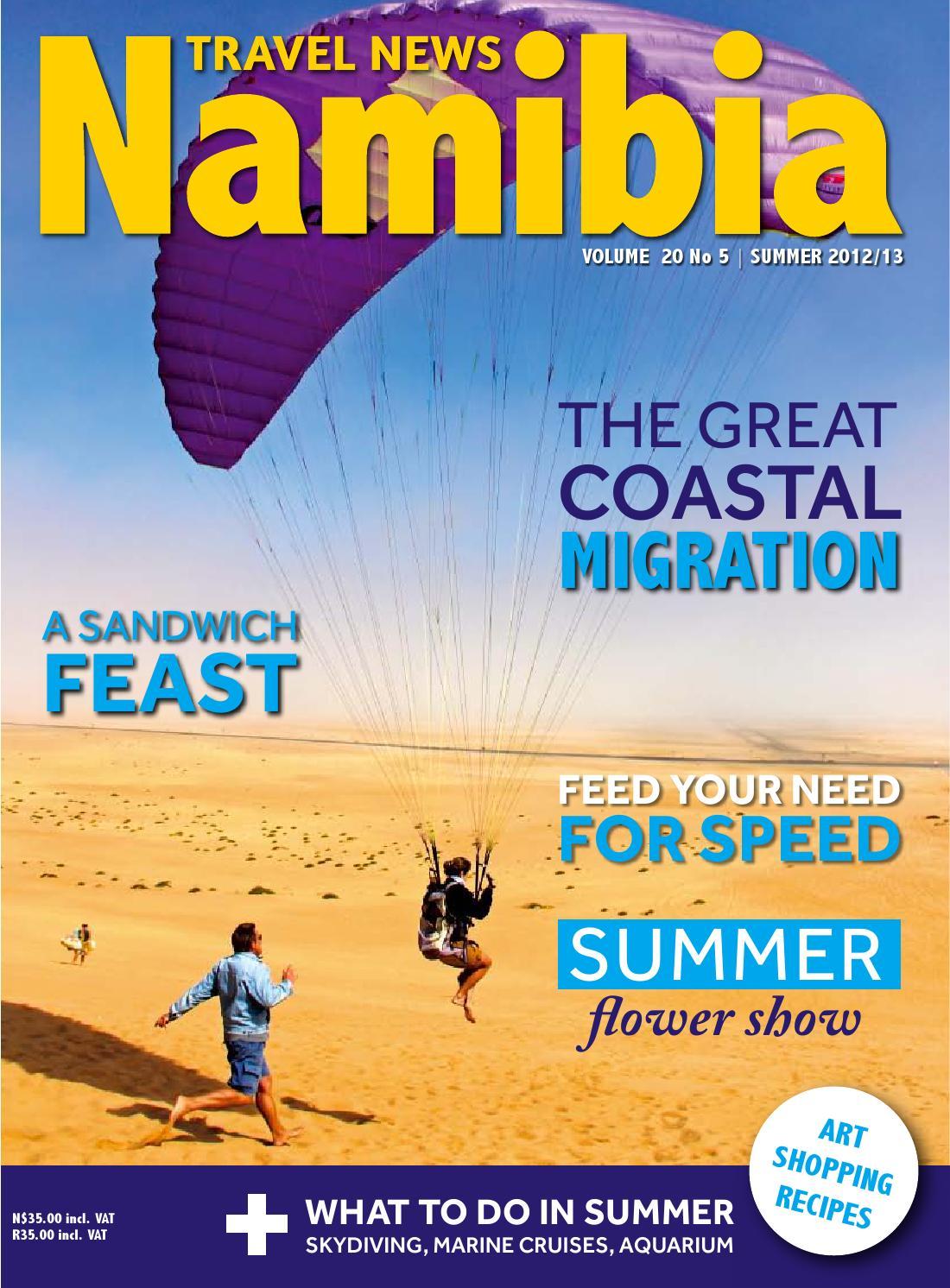 Science Map Satellite Brandberg Massif Namibia Desert Canvas Art Print