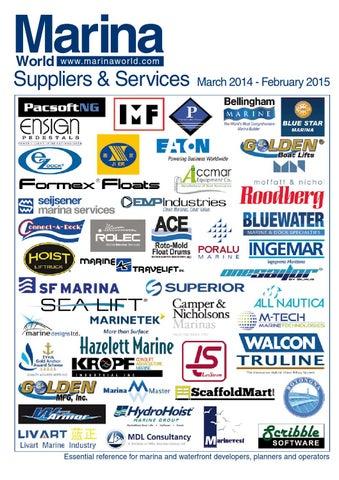 Marine Directory Worldwide by Sagar Kumar - issuu