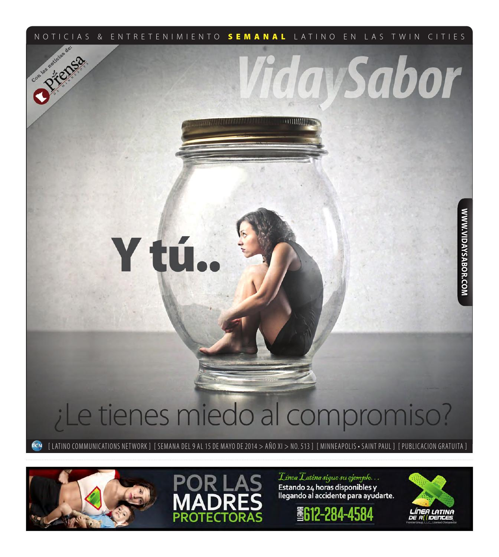 Vida y Sabor 513 by Latino Communications Network LLC - issuu