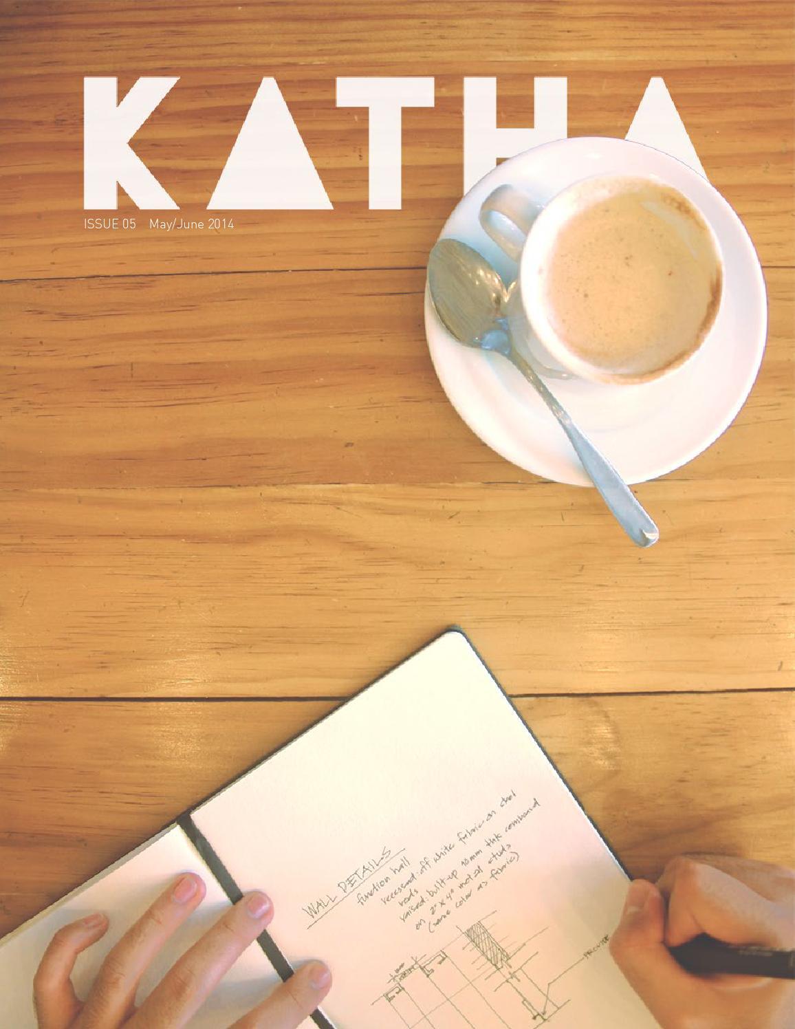 Katha Magazine Issue 05 May June 2014 By Katha Magazine Issuu
