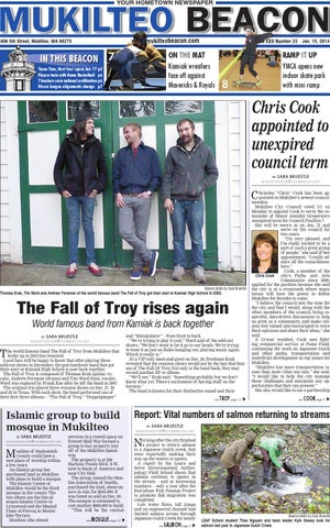 318 the fall of troy rises again by paul archipley issuu