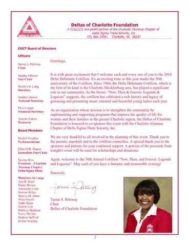 Advertisement Thank You Letter