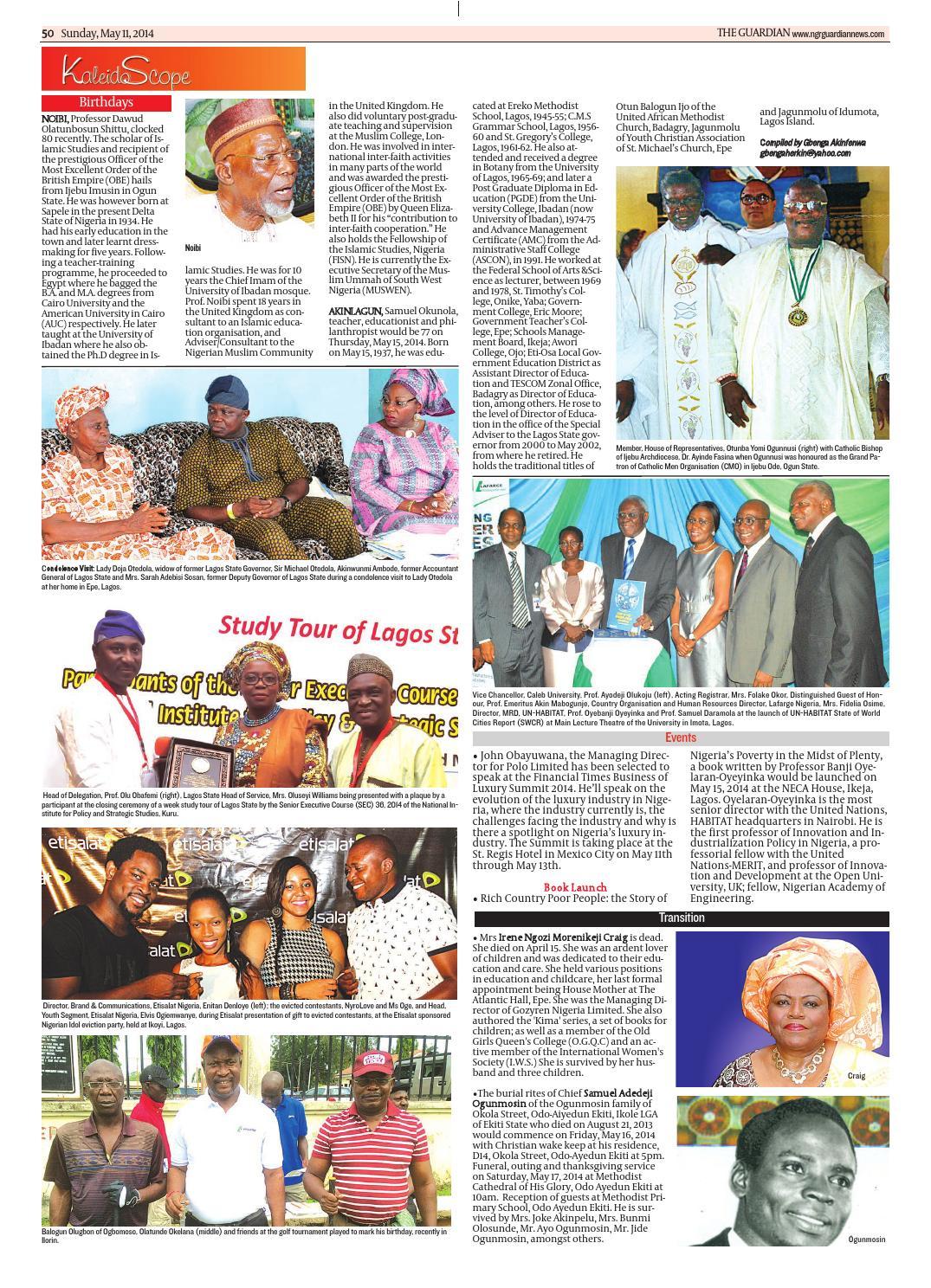 challenges facing nigerias healthcare system