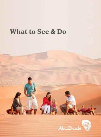 bd0abd3cc858 What to see   do by Bookletia - issuu