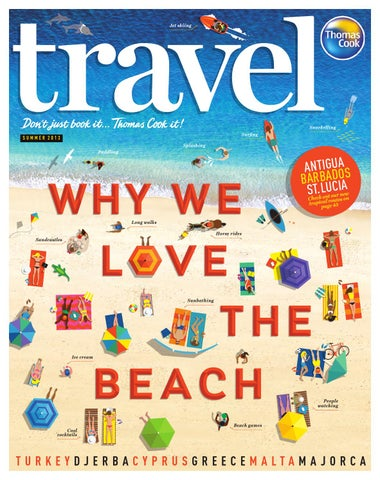 eab714202e Thomas Cook Travel - Summer 2013 by Bookletia - issuu