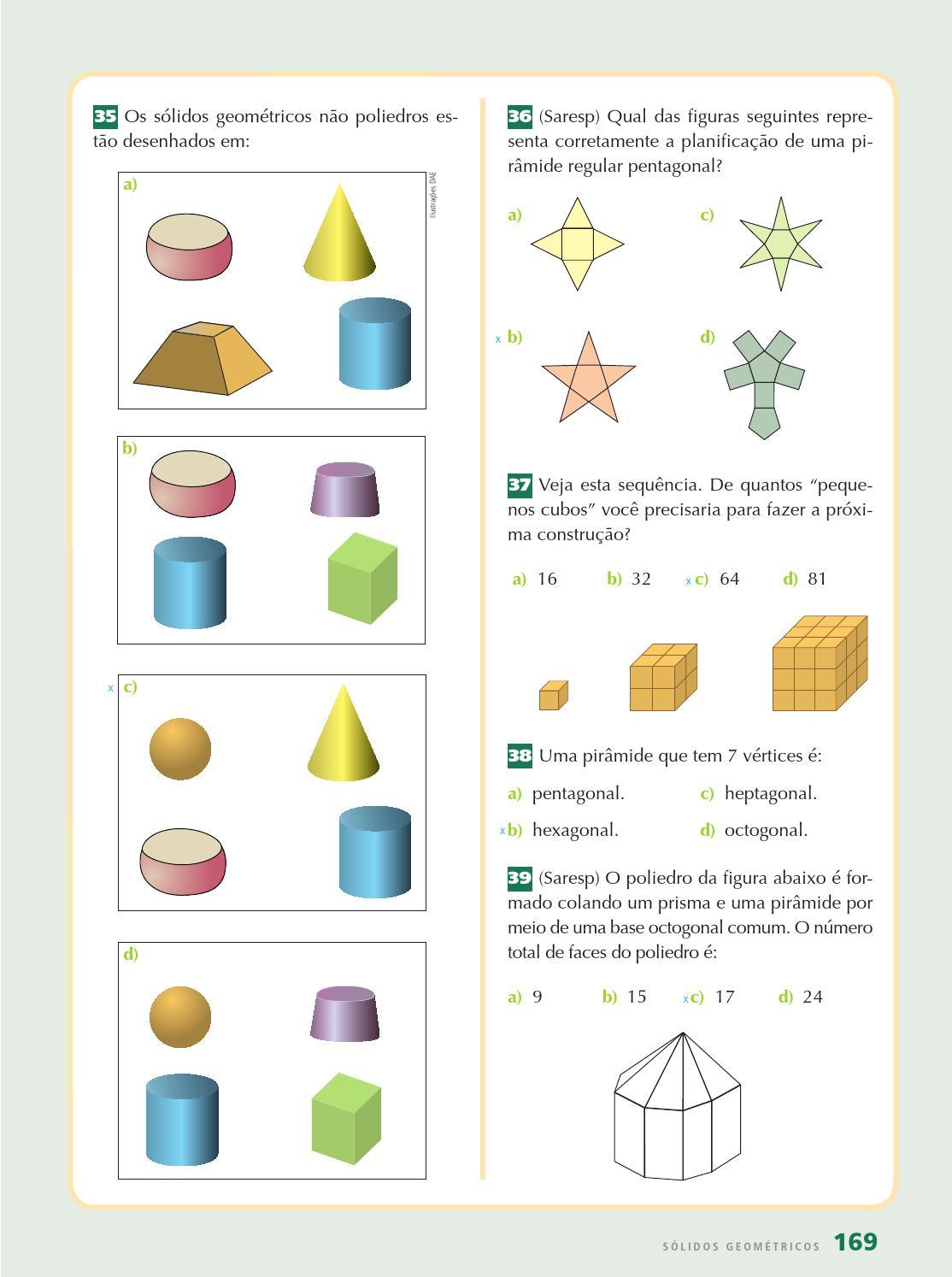 Praticando matematica 7ano by ronaldo.cardoso - Issuu