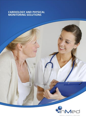 InMed Cardiology Brochure 2014 by Maia Christou - issuu