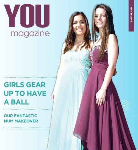 435c4f0efa7 You Magazine May 2014 by Ashburton Guardian - issuu
