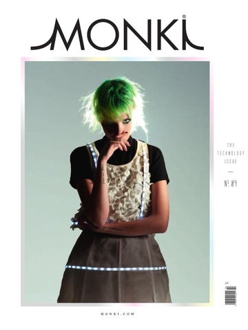 2f3861f80 Issue 3  Spring Summer 2013 by Pink   Blue Magazine - issuu