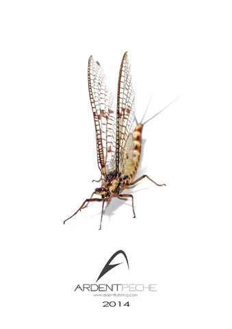 7038ca621d703 Ardent Flyfishing Catalogue 2014 by Octave Octave - issuu