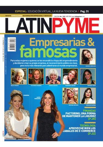 Edición Latinpyme No. 108