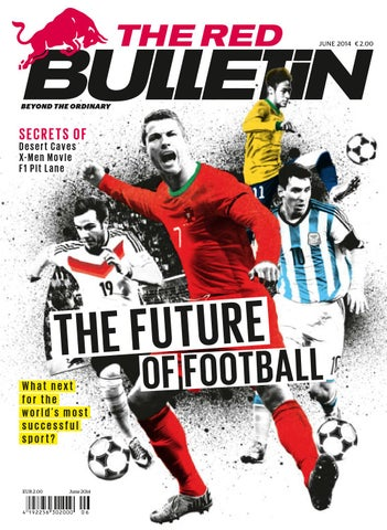 764d4d068a9 The Red Bulletin June 2014 - IRL by Red Bull Media House - issuu