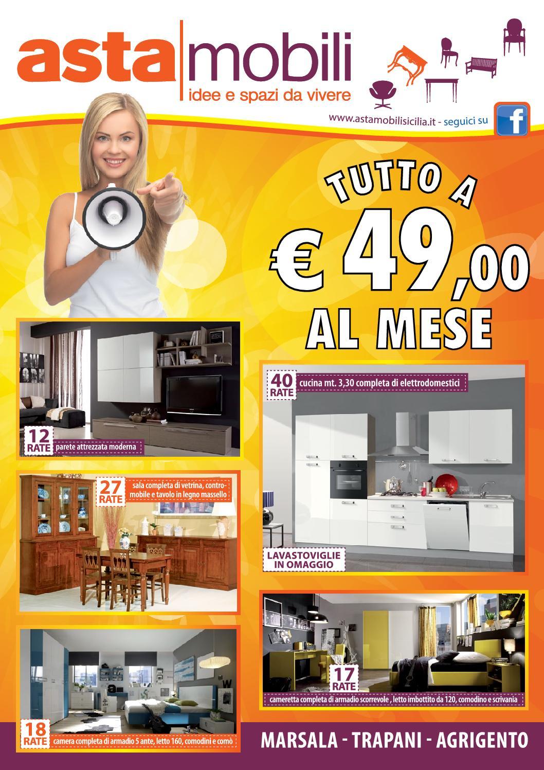 Asta Mobili Sicilia - Tutto 49 Euro by Asta Mobili Sicilia ...