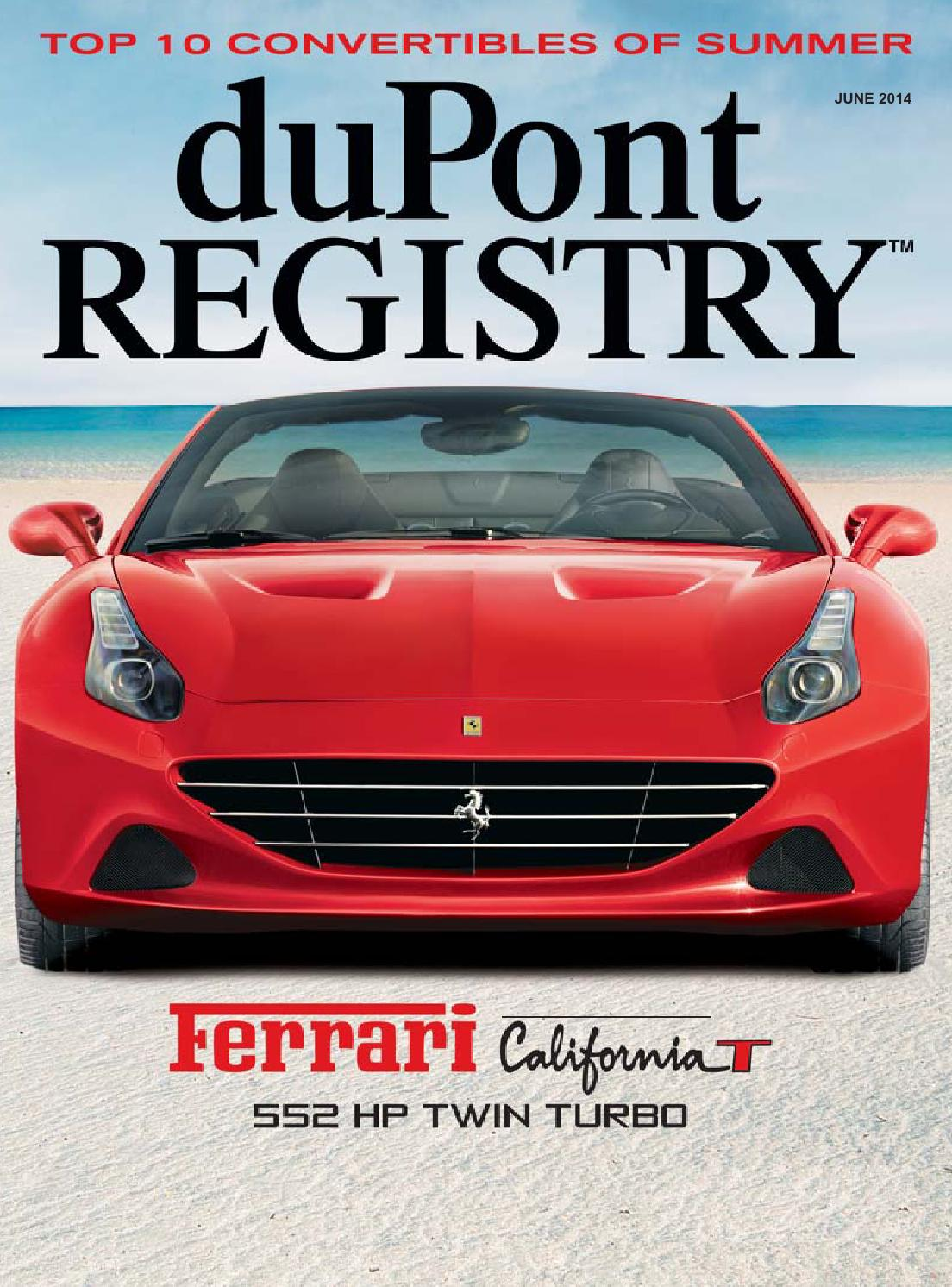 duPontREGISTRY Autos June 12 by duPont REGISTRY   issuu