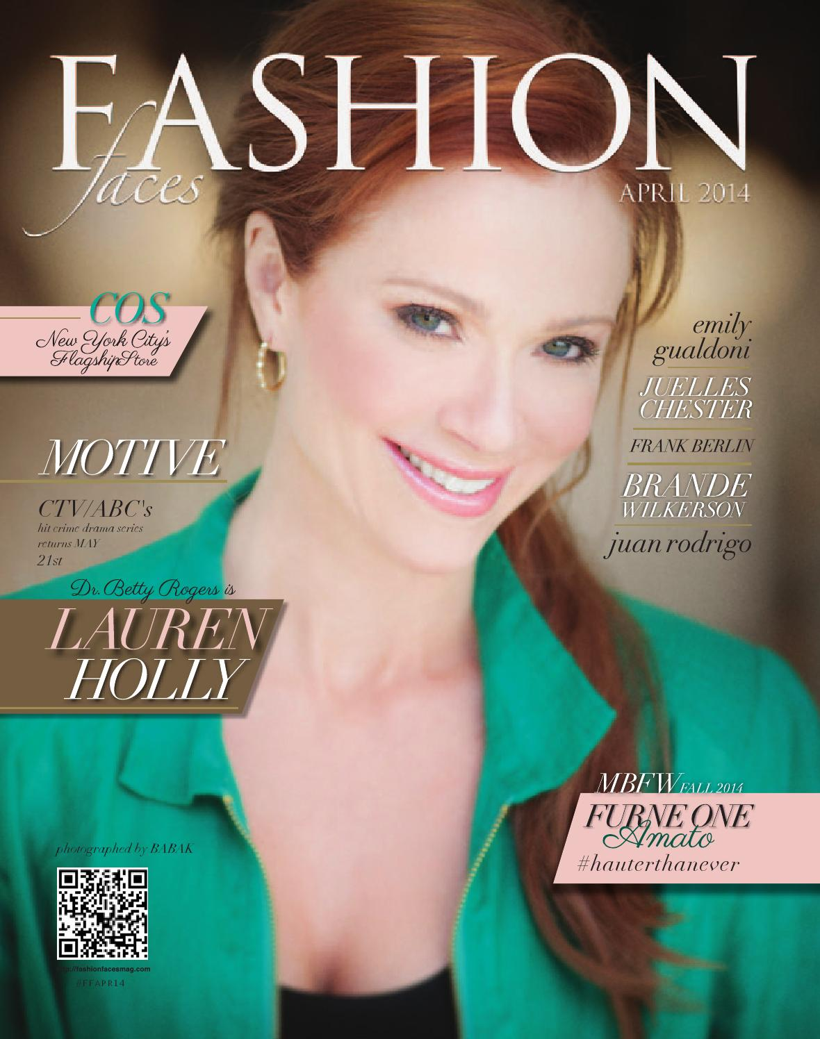 FASHION FACES April 2014 by FASHION FACES - issuu