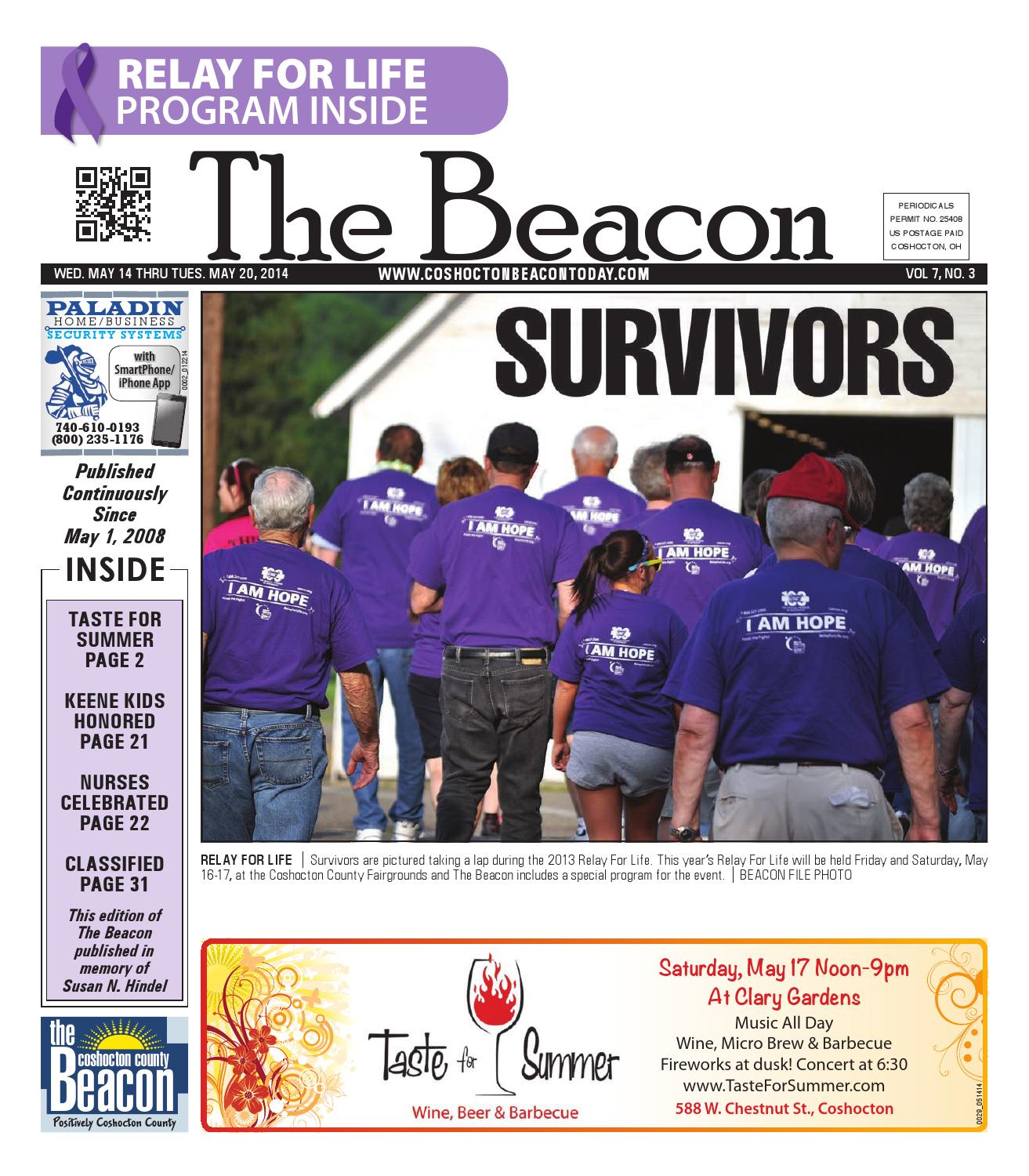 May 14 2014 coshocton county beacon by the coshocton county beacon may 14 2014 coshocton county beacon by the coshocton county beacon issuu fandeluxe Choice Image