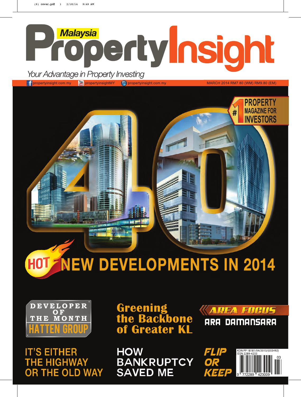 Pi march issu 2014 by propertyinsight issuu fandeluxe Images