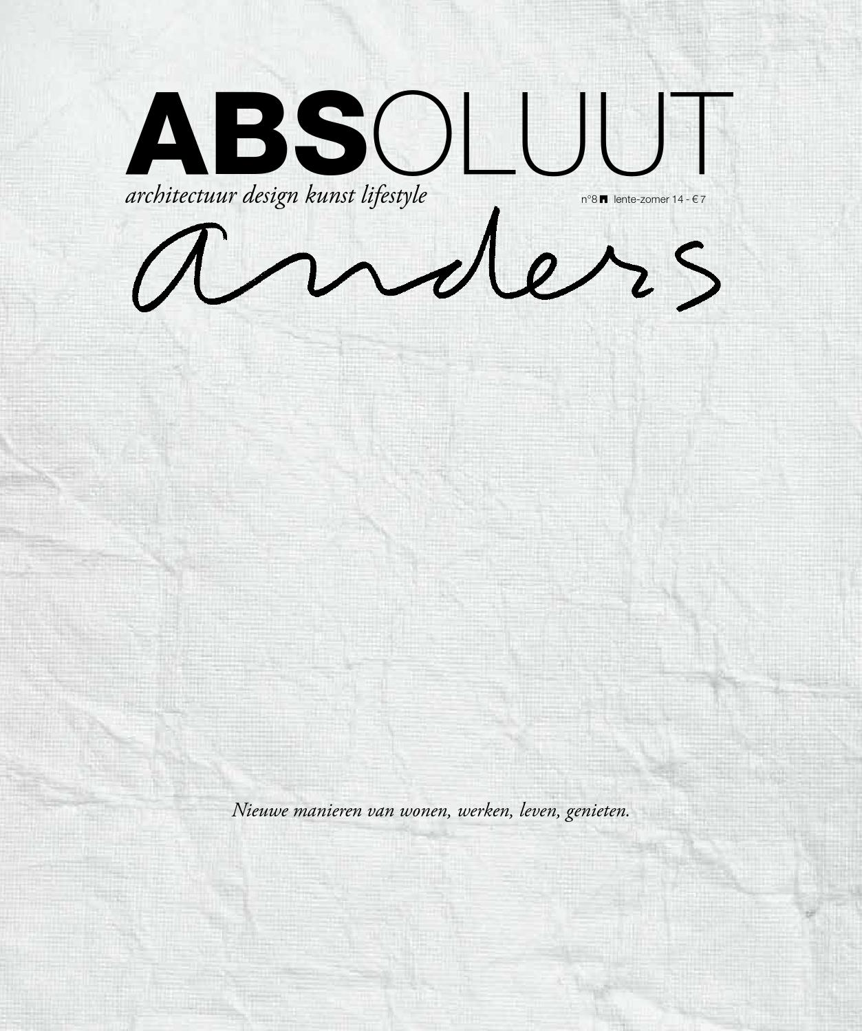 absoluut 8 by absoluut magazine issuu