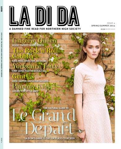 La di da - Issue 4 by La Di Da - issuu da97f1b5f70be