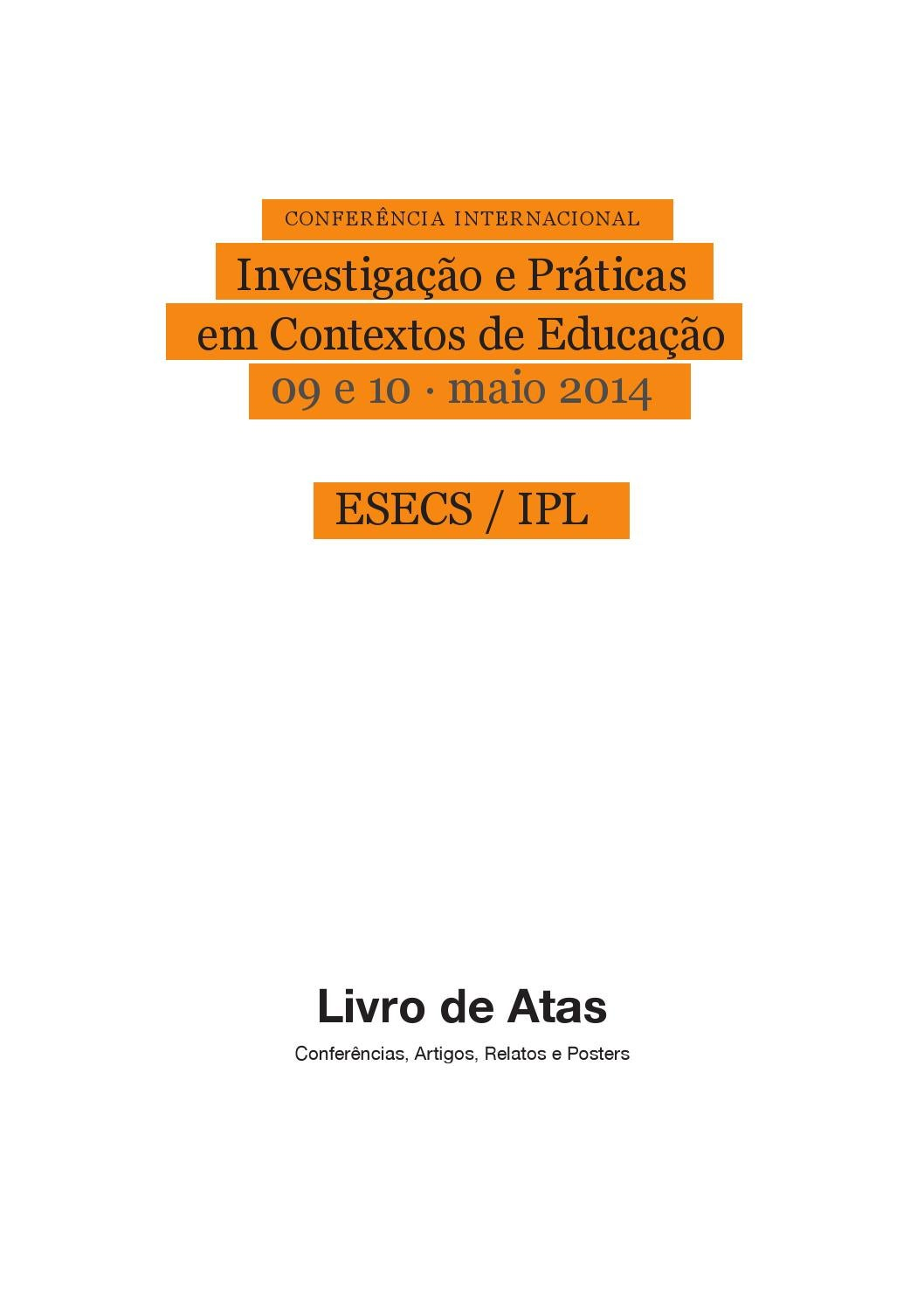 Ipce 2014 v2 by leonel brites issuu fandeluxe Image collections