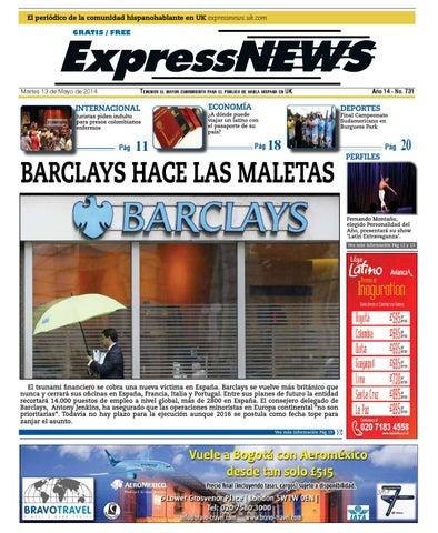 dae154668 El periódico de la comunidad hispanohablante en UK expressnews.uk.com